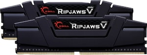 Ripjaws V 16GB Black DDR4-3200