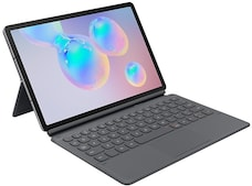 Samsung Galaxy Tab S6 Keyboard Book Cover