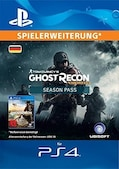 Tom Clancy's Ghost Recon: Wildlands - Season Pass (Add-On)