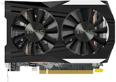 GeForce GTX 1050 Ti OC Edition 4096MB GDDR5