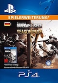 Tom Clancy's Rainbow Six: Siege - Season Pass (Add-On)