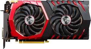 GeForce GTX 1070 Ti Gaming 8G GDDR5