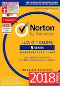 Norton Security 3.0 2018
