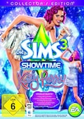 Die Sims 3: Showtime - Katy Perry Collector's Edition (Add-On)