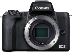 EOS M50 Mark II