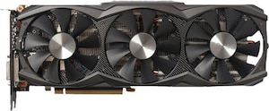 GeForce GTX 970 AMP! Extreme Core Edition 4096MB GDDR5