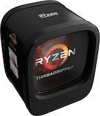 Ryzen Threadripper 1920X Box WOF (Sockel TR4, 14nm, YD192XA8AEWOF)