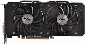Radeon R9 380 Double Dissipation 4096MB GDDR5 (R9-380P-4DF5)