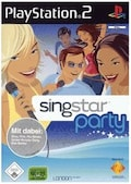 Sing Star Party