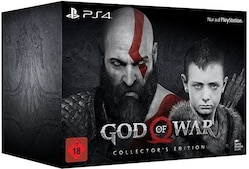 God of War: Collector's Editon