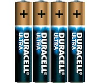 AAA Ultra M3 MN2400 / LR03 Batterie 1,5V (4 St.)