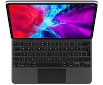Magic Keyboard für iPad Pro 12.9 (4. Generation) (Deutsch)