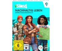 Die Sims 4: Nachhaltig leben (Add-On)