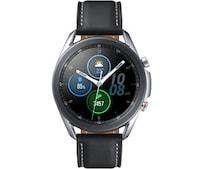Galaxy Watch3 45mm LTE Mystic Silver