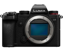 Lumix DC-S5