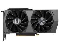 GeForce RTX 3060 Ti Twin Edge 8GB GDDR6