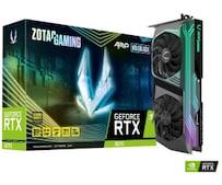 GeForce RTX 3070 AMP Holo 8GB GDDR6