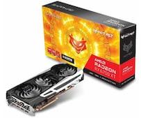 Radeon RX 6700 XT OC Nitro+ 12GB GDDR6