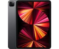 iPad Pro 11 128GB WiFi spacegrau (2021)