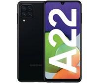 Galaxy A22 128GB Schwarz