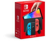 Switch (OLED-Modell)