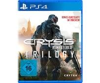 Crysis: Remastered Trilogy