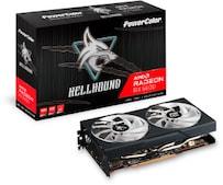Radeon RX 6600 Hellbound