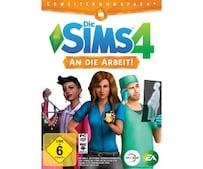 Die Sims 4: An die Arbeit! (Add-On)