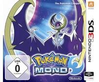 Pokémon: Mond