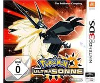 Pokémon: Ultrasonne