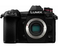 Lumix DC-G9