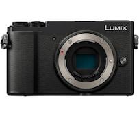 Lumix DC-GX9