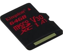 Canvas React microSDXC 64GB (SDCR/64GBSP)
