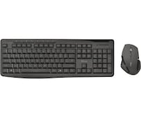 Evo Silent Wireless Keyboard