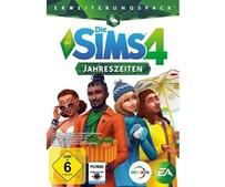 Die Sims 4: Jahreszeiten (Add-On)