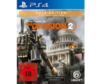 Tom Clancy's The Division 2: Gold Edition