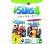 Die Sims 4: Bundle - Die Sims 4 + Werde berühmt