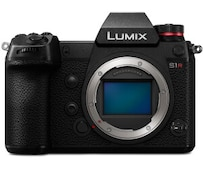 Lumix DC-S1R