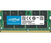 16GB DDR4-2666 CL19 (CT16G4TFD8266)