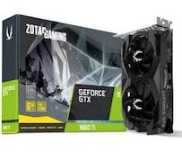 GeForce GTX 1660 Ti Gaming 6GB GDDR6