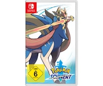 Pokémon: Schwert