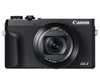 PowerShot G5 X Mark II Kompaktkamera