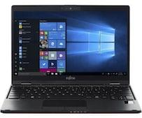 LifeBook U939X