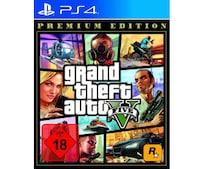 Grand Theft Auto 5: Premium Edition