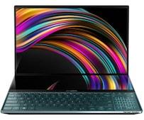 ZenBook Pro Duo 15 (UX581)
