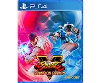 Street Fighter V: Champions Edition