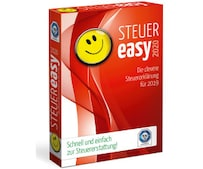 Steuer Easy 2020