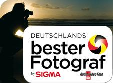 AUDIO VIDEO FOTO BILD sucht Deutschlands besten Fotografen 2008