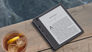 Kindle Oasis 2017 © Amazon