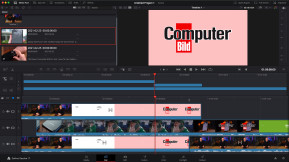 DaVinci Resolve (Mac)